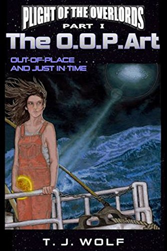 free kindle book The OOPArt (Plight of the Overlords Book 1)