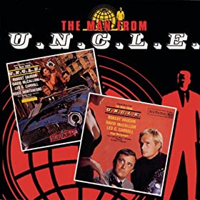 (Theme From) The Man From U.N.C.L.E.