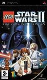 echange, troc Lego Star Wars II: The Original Trilogy (PSP) [import anglais]