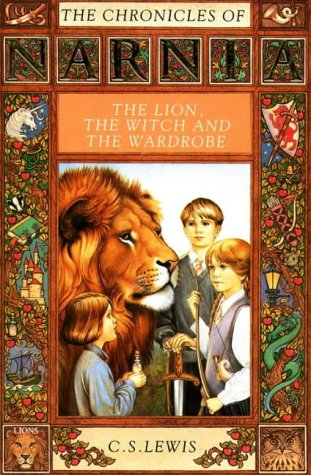 THE LION, THE WITCH AND THE WARDROBE (LIONS S.) PDF