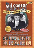 Sid Caesar Collection - Fan Favorites - The Professor & Other Clowns