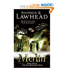 Merlin (The Pendragon Cycle , Book 2) by Stephen R. Lawhead