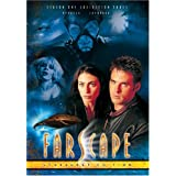 Farscape - Season 1, Collection 3 (Starburst Edition) ~ Ben Browder