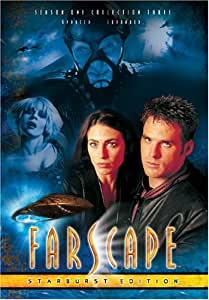 Farscape - Season 1, Collection 3 (Starburst Edition)
