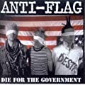Die for the Government [Vinyl LP]