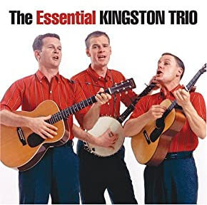 Image of Kingston Trio