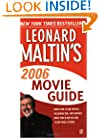 Leonard Maltin's Movie Guide 2006 (Leonard Maltin's Movie Guide (Mass Market))