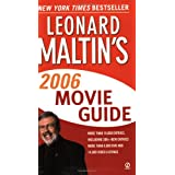 Leonard Maltin's Movie Guide (Leonard Maltin's Movie Guide (Mass Market))by Leonard Maltin