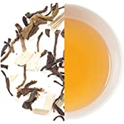 TeaRaja Coconut Green Tea (100 Gm)