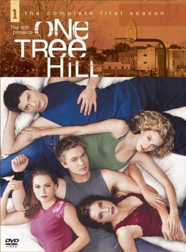 One Tree Hill - Season 1 [DVD]