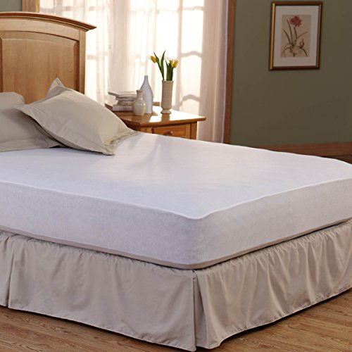 Find Cheap RESTFUL NIGHTS¨ WATER BED MATTRESS PAD Queen With Free PurchaseCorner Eye-Mask