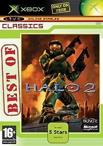 Halo 2 - Best of Classics (Xbox)