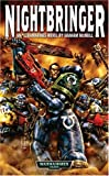 img - for Nightbringer (Warhammer 40,000 Novels) book / textbook / text book