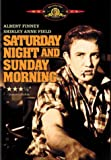 Saturday Night and Sunday Morning (Widescreen)