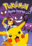Pokemon: Psychic Surprise