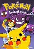 Pokemon: V7 Psychic Surprise