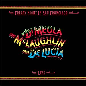 Friday Night in S.F. [Hdcd]