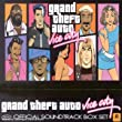 Coffret 7 CD : Grand Theft Auto - Vice City