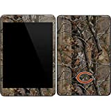 Skinit Chicago Bears Realtree AP Camo iPad Mini 3 Skin - Officially Licensed NFL Tablet Decal - Ultra Thin, Lightweight Vinyl Decal Protection (Color: Brown, Tamaño: Small)