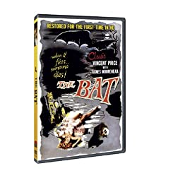 The Bat (Film Chest Restored Version)