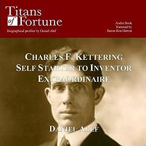 Charles F. Kettering Audiobook