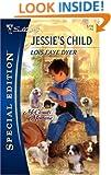 Jessie's Child (Silhouette Special Edition)
