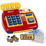 Theo Klein Toy Mechanical Cash Register