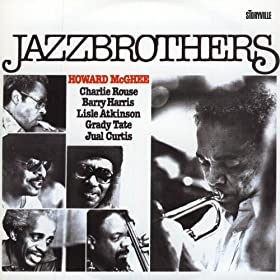Jazzbrothers