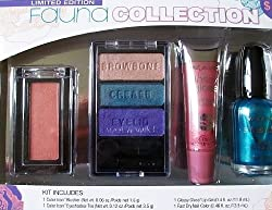 Wet n wild fauna collection limited edition