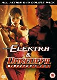 Daredevil (Director's Cut) / Elektra [DVD]