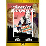 Scarlet Pimpernel [DVD] [1934] [Region 1] [US Import] [NTSC]by Leslie Howard