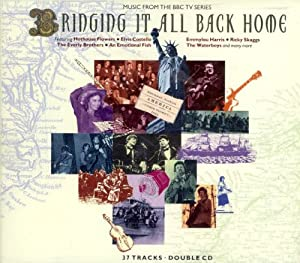 Bringing It All Back Home (BBC TV Series)