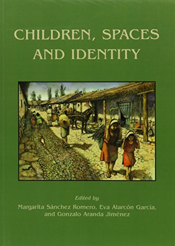 Children, Spaces and Identity (Childhood in Past Monograph)