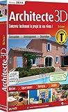 Architecte 3D Silver 2010 - Ensemble complet - 1 licence - CD - Win - français...