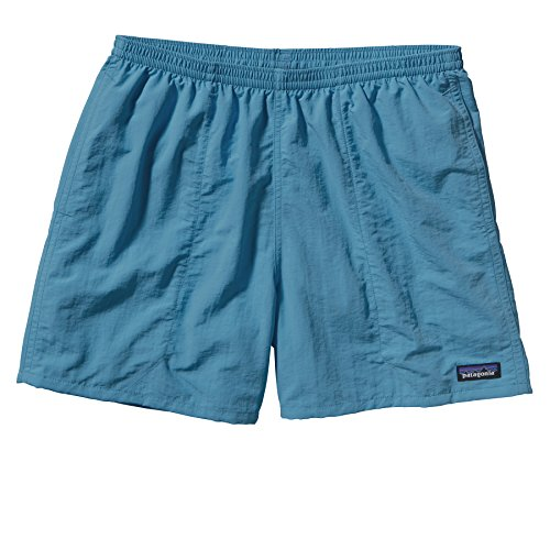(パタゴニア)patagonia M's Baggies Shorts - 5 in. 57020 CTYB Catalyst Blue//Blue S