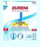 Eureka J Style Premium Bag, 3 per bag