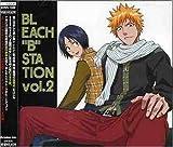Animation Soundtrack by Bleach B Station-Vol.2 [Music CD]