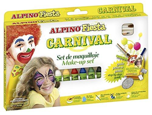 Alpino dl000008 - Set maquillaje de fiesta