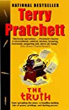 Terry Pratchett The Truth (Discworld Novels (Pb))