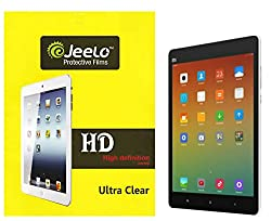 Jeelo HD Clear Screen Guard for Xiaomi Mi Pad