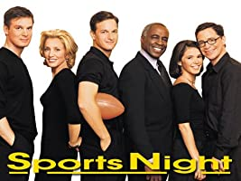 Sports Night Season 1