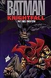 Batman - Knightfall Part Three Knightsend Doug Moench