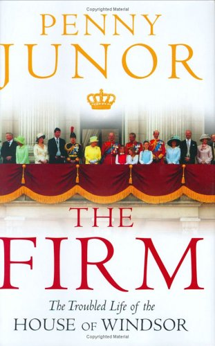 The Firm: The Troubled Life of the House of Windsor (British Royal Family compare prices)