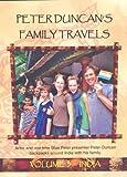 echange, troc Peter Duncan's Family Travels - Volume 3: India [Import anglais]