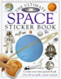 Space Ultimate Sticker Book (0451530314) by Varios