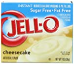 Kraft Jello Instant Sugar Free Cheese...