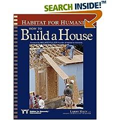 Habitat for Humanity Book