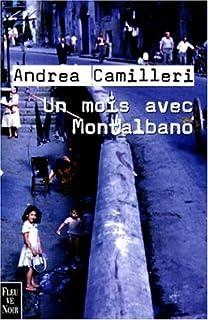 Un mois avec Montalbano, Camilleri, Andrea