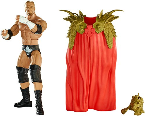 WWE Elite Collection Series #35 - Triple H Action Figure