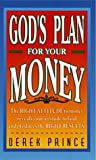God's Plan for Your Money (0883682877) by Prince, Derek